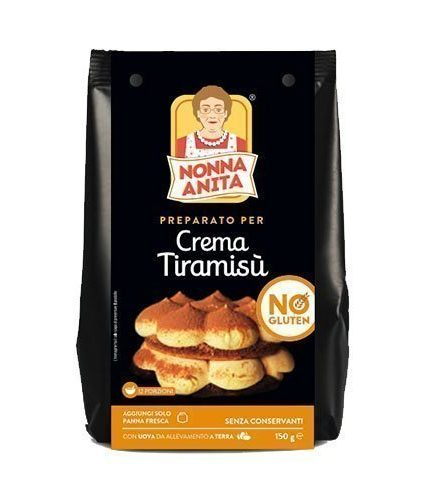Nonna Anita - Crema Tiramisù