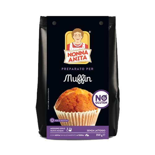 Nonna Anita - Muffin