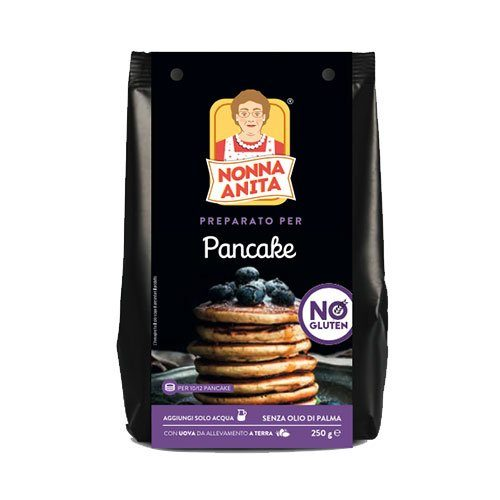 Nonna Anita - Pancake