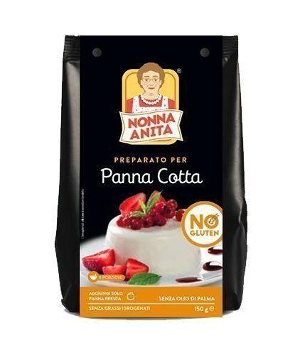 Nonna Anita - Panna Cotta