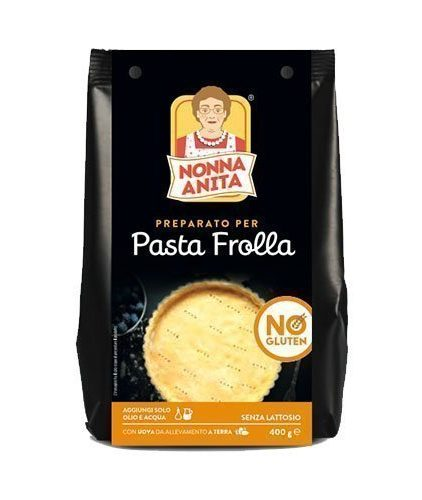 Nonna Anita - Pasta Frolla