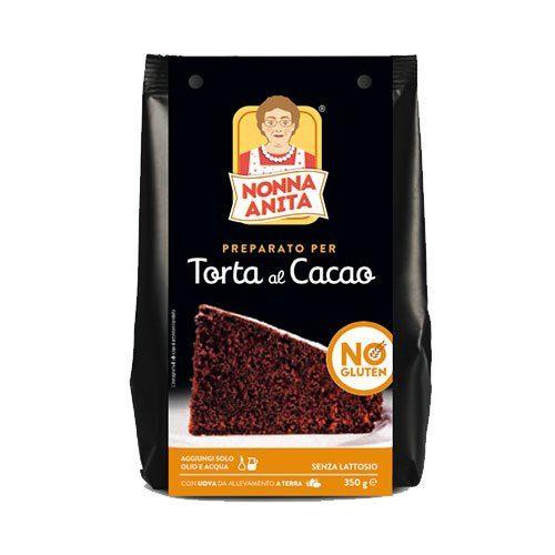 Nonna Anita - Torta al Cacao