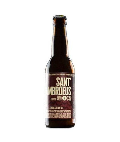 Birrificio Lambrate - Sant'Ambroeus 33 CL
