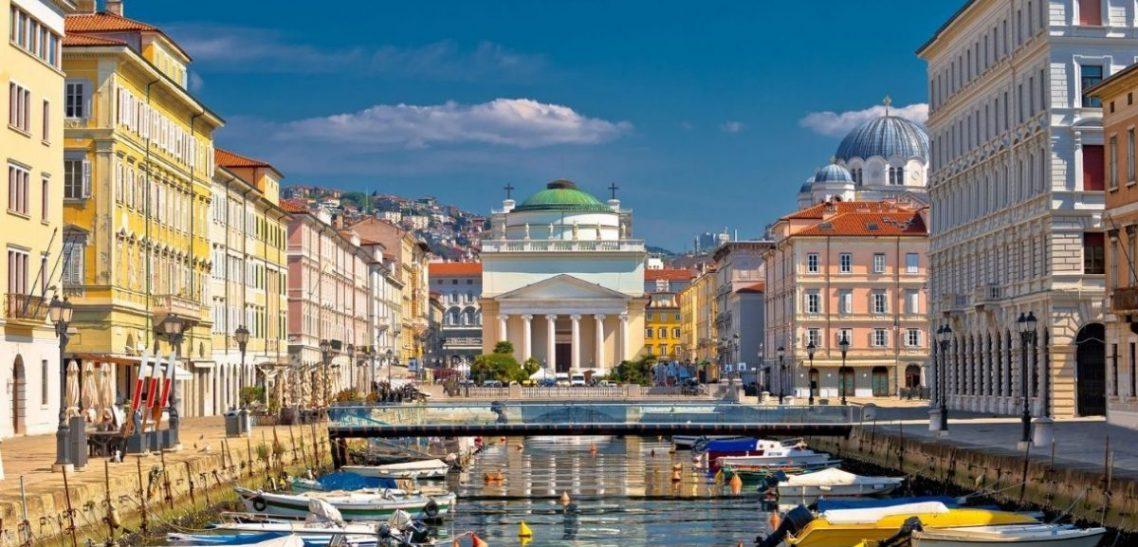Dove comprare cioccolato a Trieste