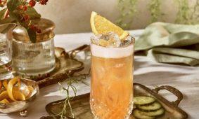Ricetta Garibaldi Sbagliato con Gin Hendrick's