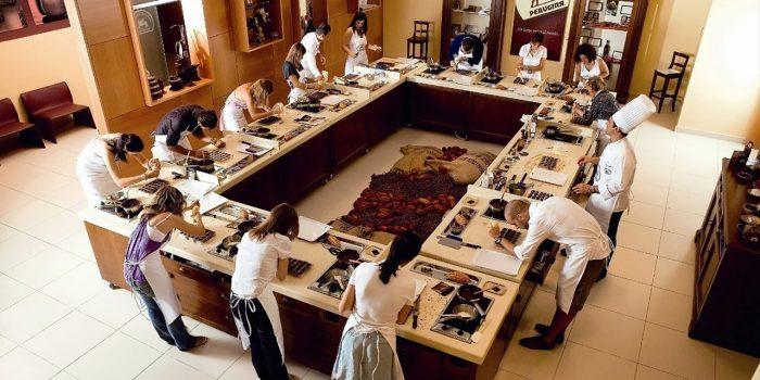 Casa del Cioccolato Perugina
