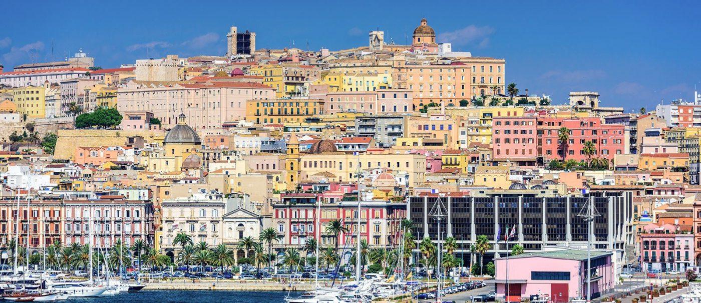 Dove comprare cioccolato a Cagliari