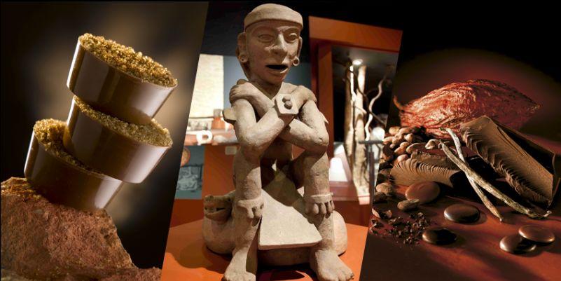 Museo del cioccolato gourmet a Parigi