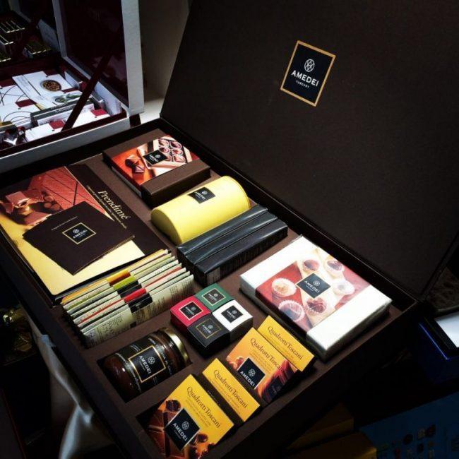 Leonardi - confezioni regalo per clienti e aziende