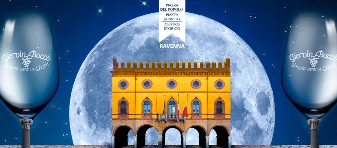 Giovinbacco a Ravenna