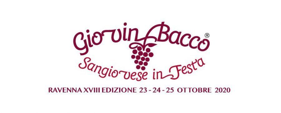 Giovinbacco 2020 - Ravenna Ottobre