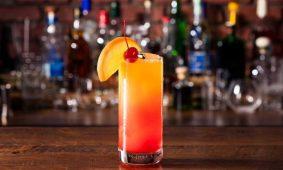 Ricetta Tequila Sunrise Rivisitato