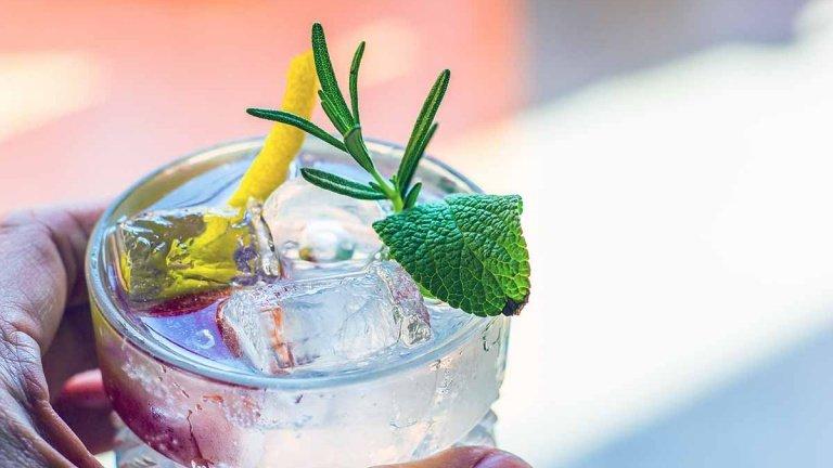 ricetta mojito con Gin Mare