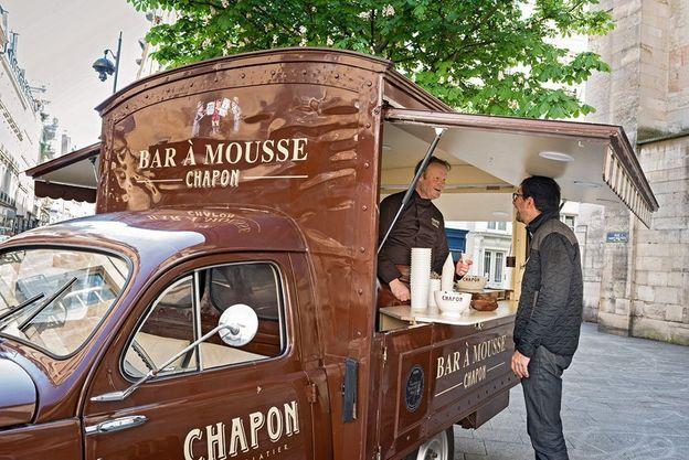 Patrice-Chapon parigi
