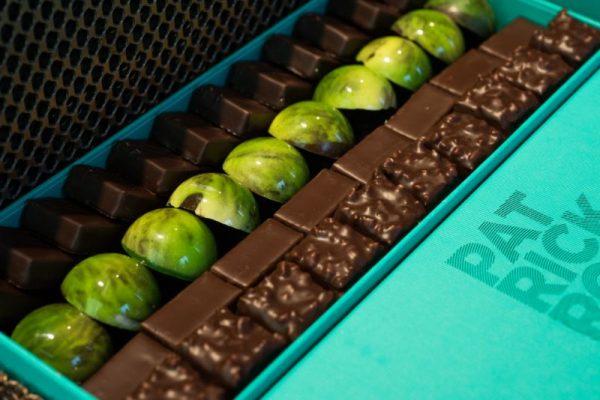 Patrick Roger - negozio di cioccolato