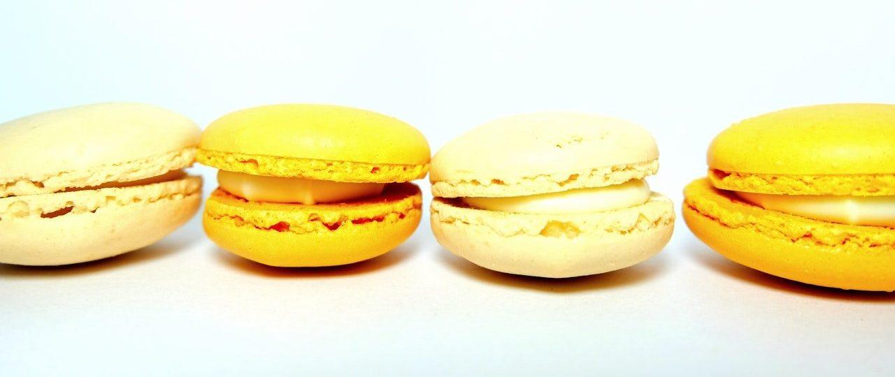 macaron parigini