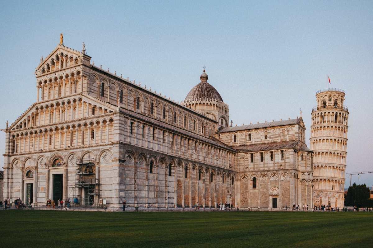 Dove comprare cioccolato a Pisa