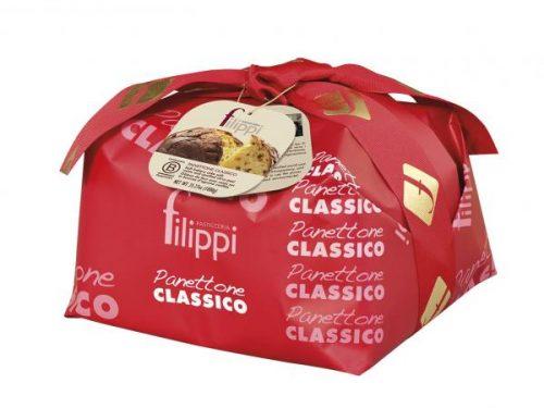 Pasticceria Filippi - Panettone Classico