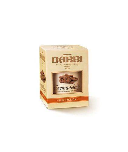 Babbi - Cremadelizia Biscokrok