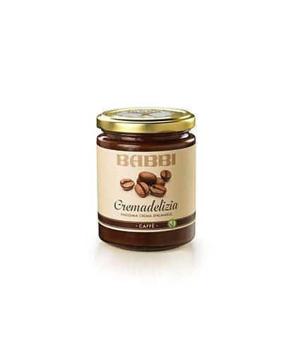 Babbi - Cremadelizia Caffè Vaso