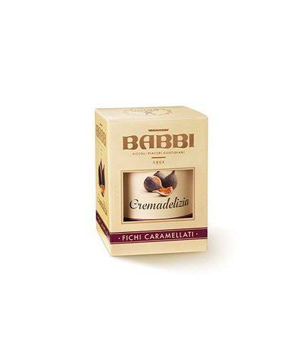 Babbi - Cremadelizia Fichi Caramellati