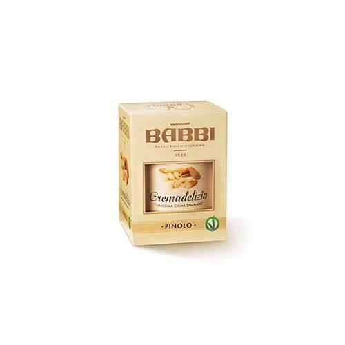 Babbi - Cremadelizia Pinolo Box