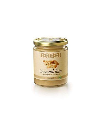 Babbi - Cremadelizia Pinolo