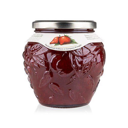 Alpe Pragas - Composta di Frutta Grande Fragola