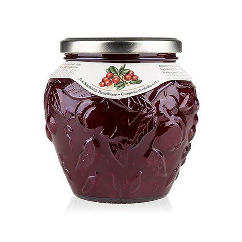 Alpe Pragas - Composta di Frutta Grande Mirtillo Rosso