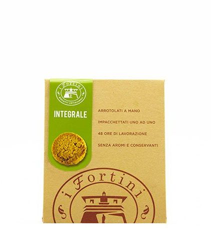 I Fortini - Biscotti Integrali