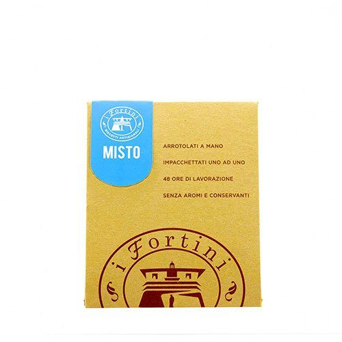 I Fortini - Biscotti Misto