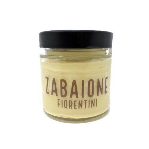 Pasticceria Fiorentini Zabaione