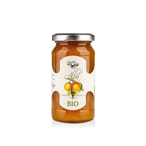 Alpe Pragas - Bio Composta di Frutta Albicocca