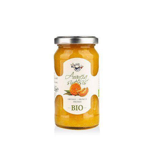 Alpe Pragas - Bio Composta di Frutta Arancia