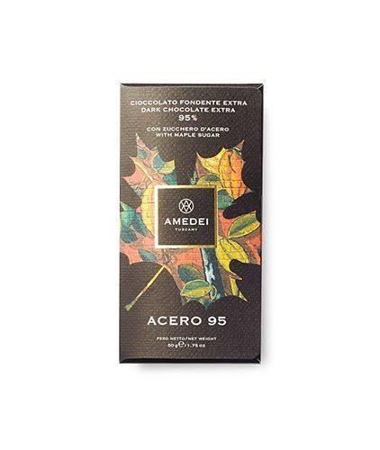 Amedei Tuscany - Acero 95%