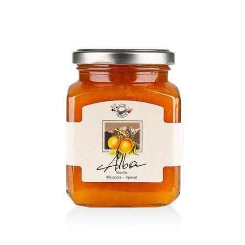 Alpe Pragas - Composta di Frutta Albicocca