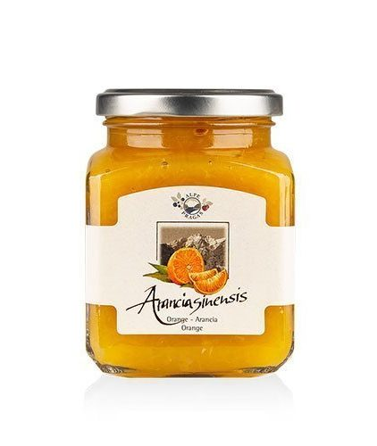 Alpe Pragas - Composta di Frutta Arancia
