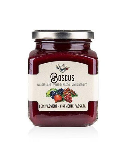 Alpe Pragas - Composta di Frutta Frutti di Bosco Passata