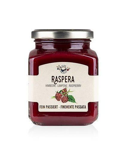 Alpe Pragas - Composta di Frutta Lampone Passata