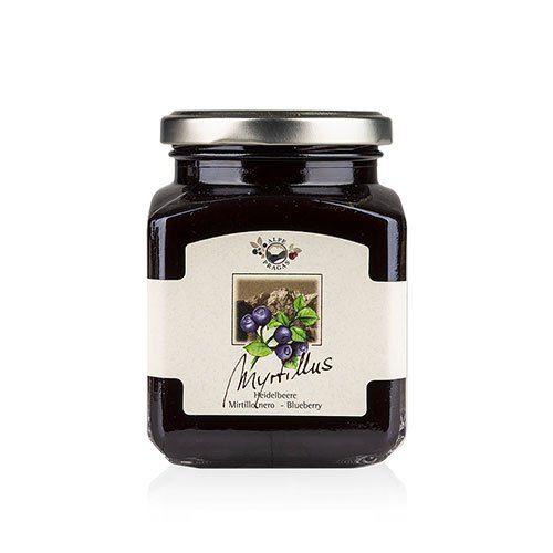 Alpe Pragas - Composta di Frutta Mirtillo Nero