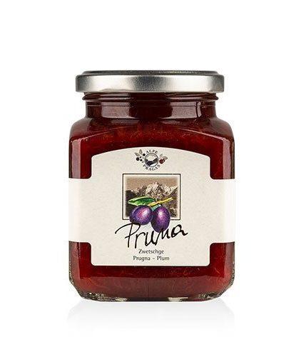 Alpe Pragas - Composta di Frutta Prugna