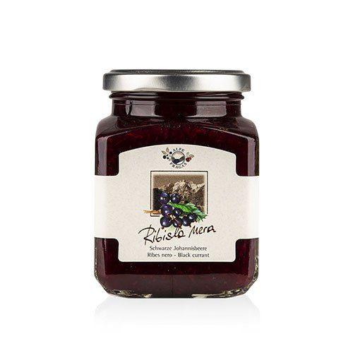 Alpe Pragas - Composta di Frutta Ribes Nero