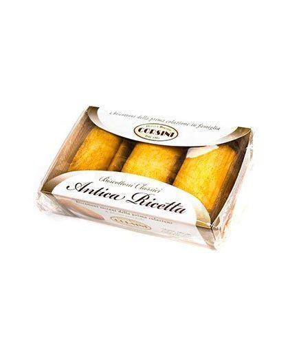 Corsini Biscotti - Antica Ricetta