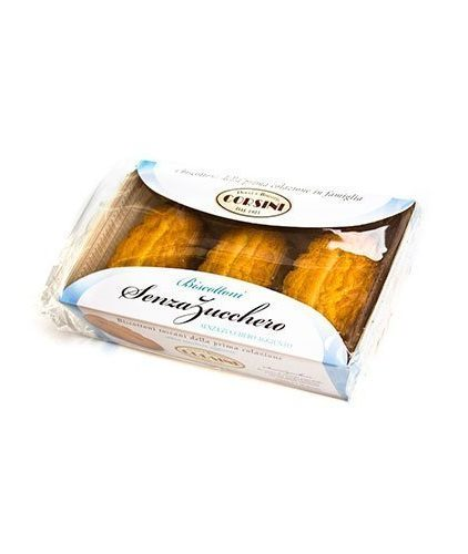 Corsini Biscotti - Biscottoni senza zucchero