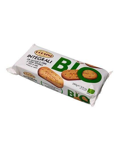 Corsini Biscotti - Integrali Bio