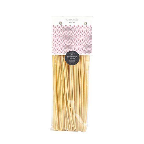 Italianavera - Spaghetti alla chitarra