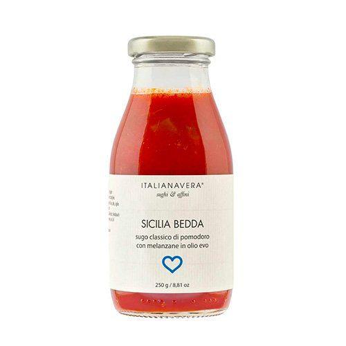 Italianavera - Sugo Sicilia Bedda