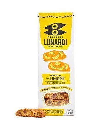 Lunardi - Biscotti con Limone