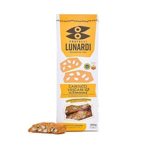 Lunardi - Biscotti Cantucci Toscani IGP