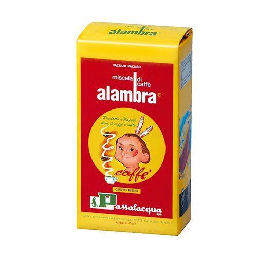 Caffè Passalacqua - Alambra - 250 gr